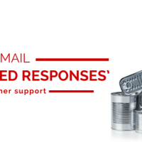 USING GMAIL 'CANNED RESPONSES' FOR CUSTOMER SUPPORT