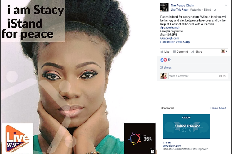November 7 in Ghana - Is a ban on Social Media a means to ensure peace?