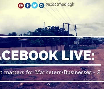 Social Media Strategist in Ghana