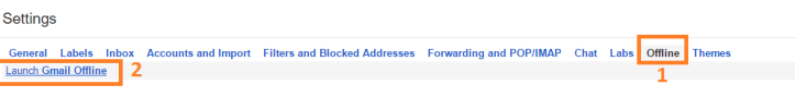 gmail offline 1