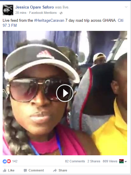 Exact Media - Social Media Strategist in Ghana