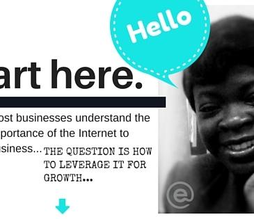 Esther Nyaadie Social Media in Ghana, Social Media Strategist in Ghana, Ghana Social Media Consultant