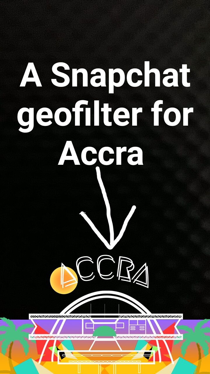 Using Snapchat for business in Accra, Social Media Marketing Consultant