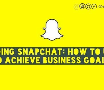 Esther Nyaadie. digital marketing consultant in Ghana. Social Media Strategist in Ghana. Snapchat for business