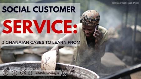 Social Customer Service in Ghana. Social Customer Service Training. social media training in Ghana. Social Media Consultant in Ghana. Esther Nyaadie