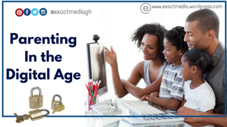 Parenting In the Digital Age sponsored by Nobles' Montessori