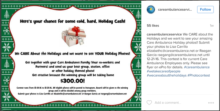 INCREASE YOUR CHRISTMAS SALES 3 Last-minute social media tactics you should bank on - Esther Nyaadie