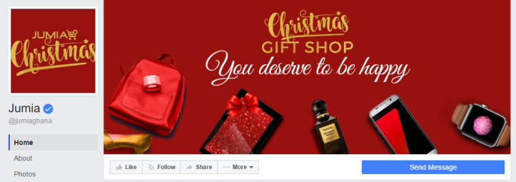 INCREASE YOUR CHRISTMAS SALES 3 Last-minute social media tactics you should bank on