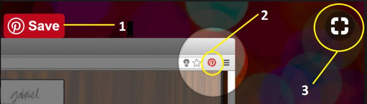 4 easy ways Pinterest can make you extra productive. Esther Nyaadie. Digital Nuggets